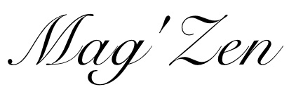 Logo Magzen