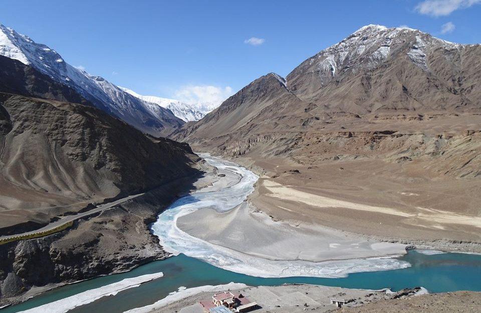 Récit d'un voyage au Ladakh : A la recherche du calme mental