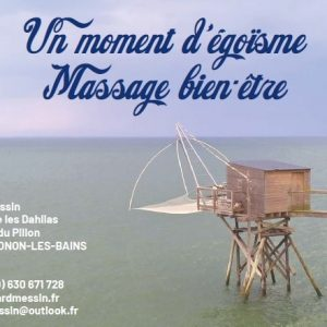 Massages logo