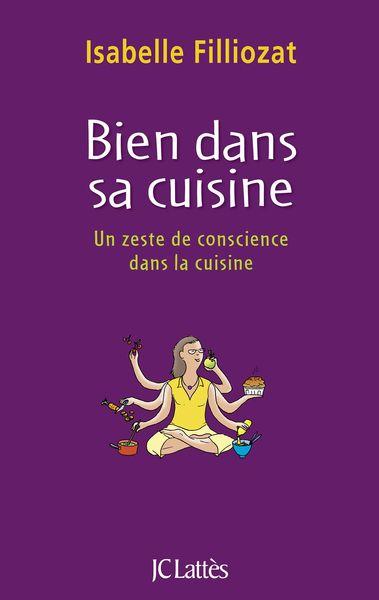 Bien dans sa cuisine | Isabelle FILLIOZAT