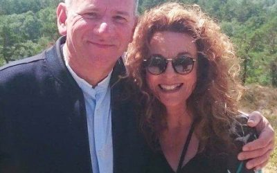 Carina & François | Guérison et Enseignements spirituels