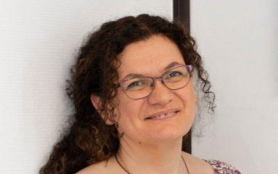 Isabelle CORVISIER