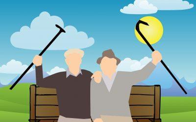 Comment bien vieillir lorsqu'on ne souhaite pas aller en maison de retraite ?