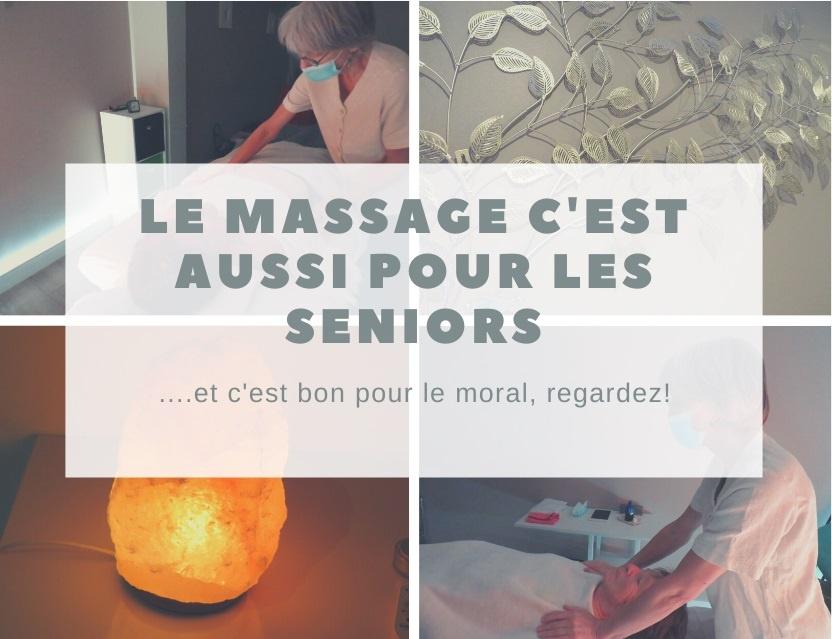 Découvrez cette vidéo et changez d'avis sur le massage après 60 ans