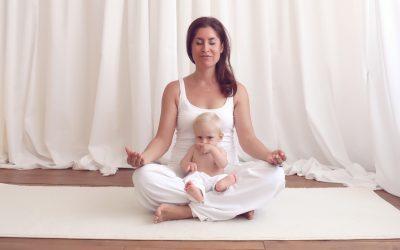 Faites du Yoga au féminin et profitez pleinement de votre grossesse